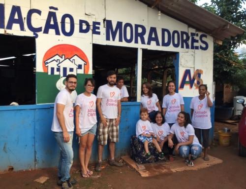 COURB realiza oficina de reaproveitamento de lixo em Brasília