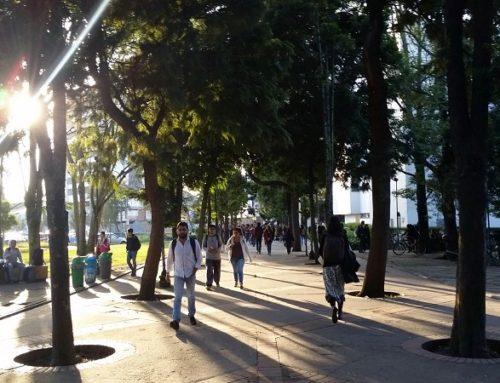 Sete Passos para Cidades Mais Inteligentes
