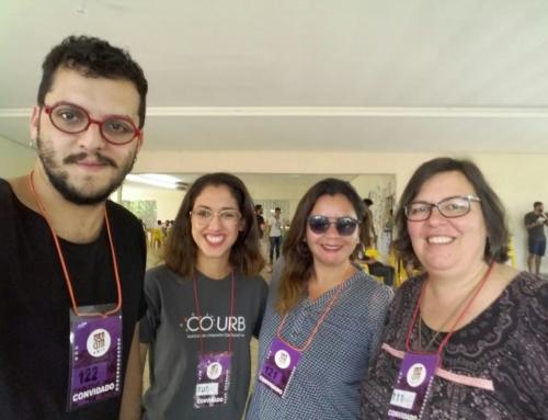 COURB participa de debate sobre cidades colaborativas no ENEA Goiânia
