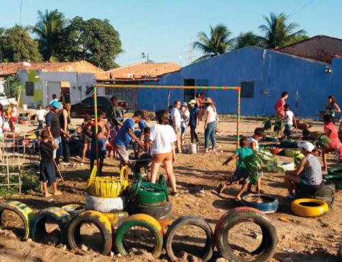 Mostra de Urbanismo Colaborativo: Conheça os projetos participantes